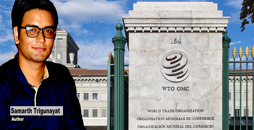 WTO's Existential Crisis and its Implications for India