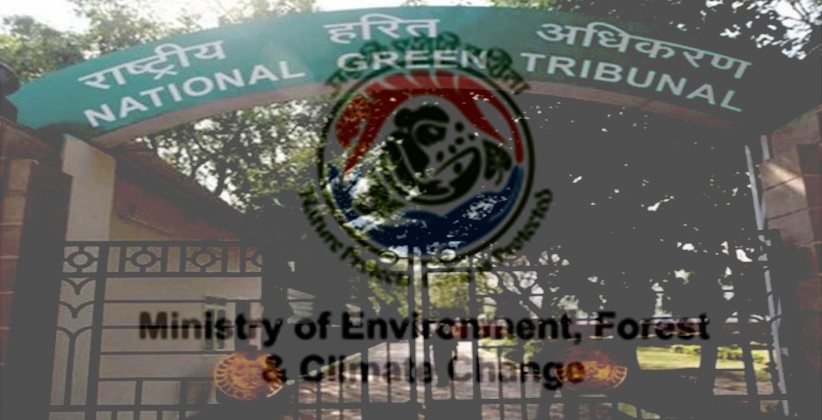 NGT Issues Notice To MoEFCC And UP Government For Non-Compliance Of Previous Order