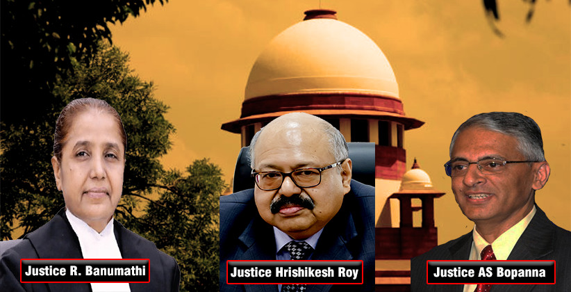 SC Says Routine Explanations Are Not Enough, Reasonable Explanation Is Necessary For Condonation Of Delay [Read Judgment]
