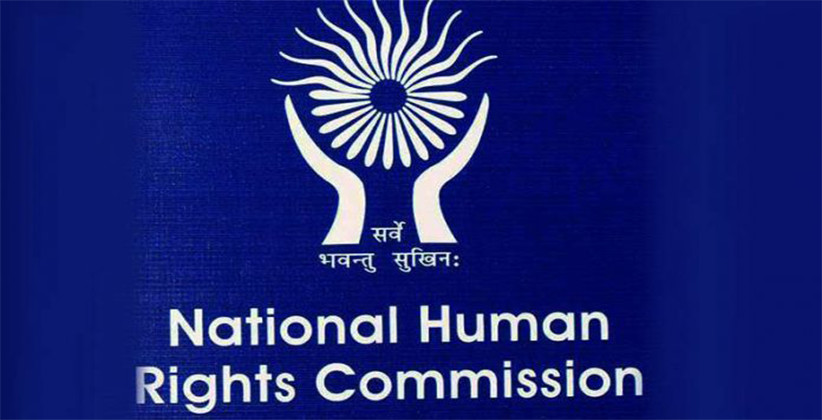 Job Post: Junior Legal and Research Consultants at NHRC, Delhi