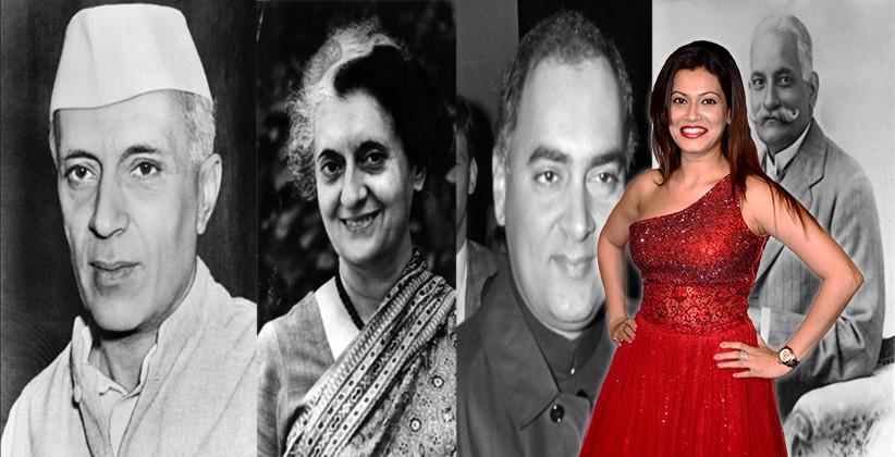 Rajasthan Court Sends Payal Rohatgi On 8-Day Judicial Custody For Maligning The Nehru-Gandhi Family Names On Social Media