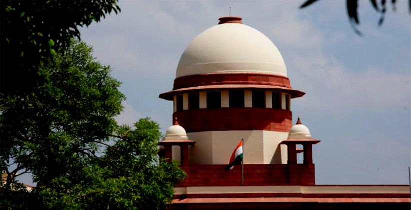 SC Directs Centre To Fast Track The Process For The Appointment Of Information Commissioners