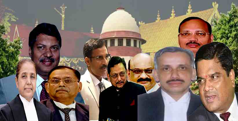 Sabarimala Case Update: SC Adjourns The Matter For 3 Weeks