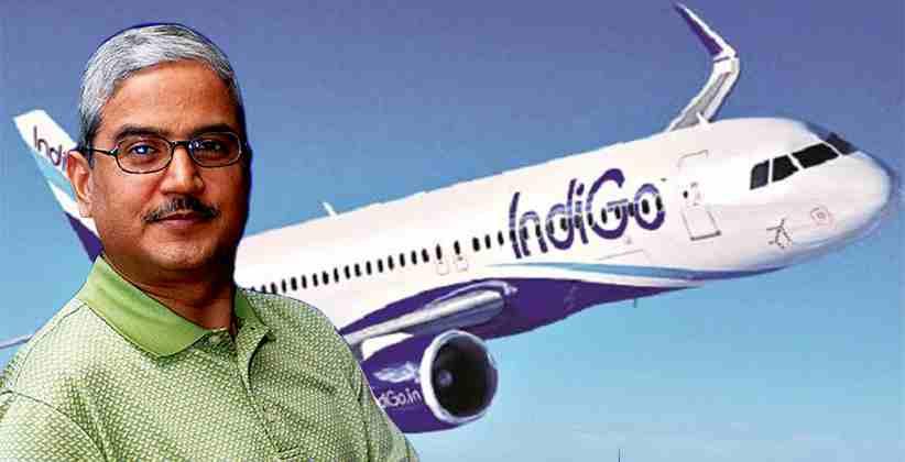 IndiGo Co-Promoter Rakesh Gangwal's Absence In EGM Creates Ruckus
