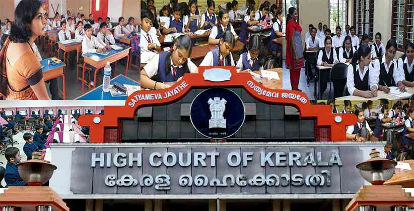 Schools Getting Govt Recognition Cannot Impart Religious Studies Of One Religion In Preference To Others: Kerala HC