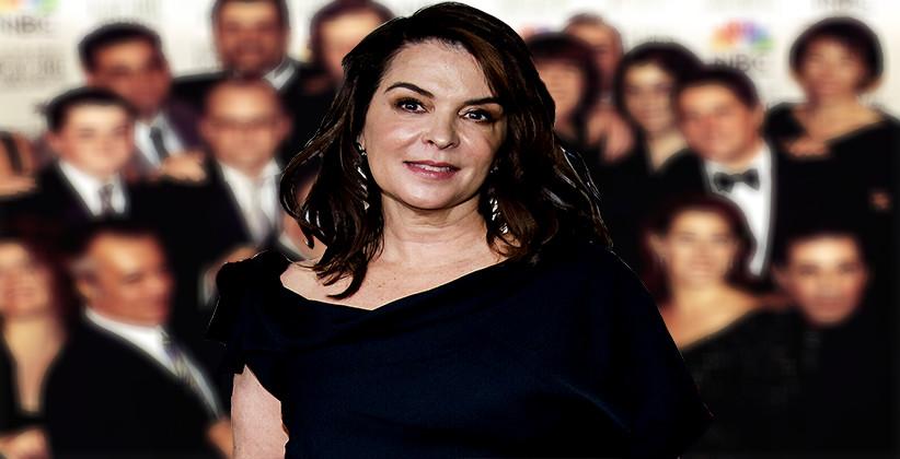 "'Sopranos' Actress Testifies in court; Says ""Harvey Weinstein Raped Me"""