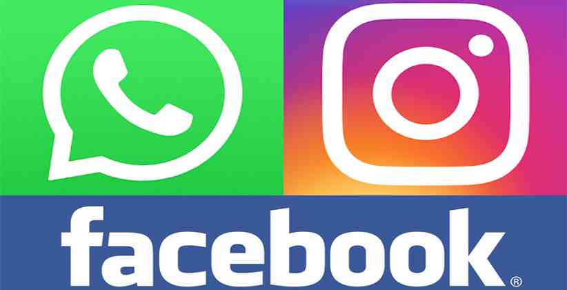 Takeover Of Whatsapp And Instagram By Facebook Sparks A Lawsuit Against Its Anti-Competitive Schemes