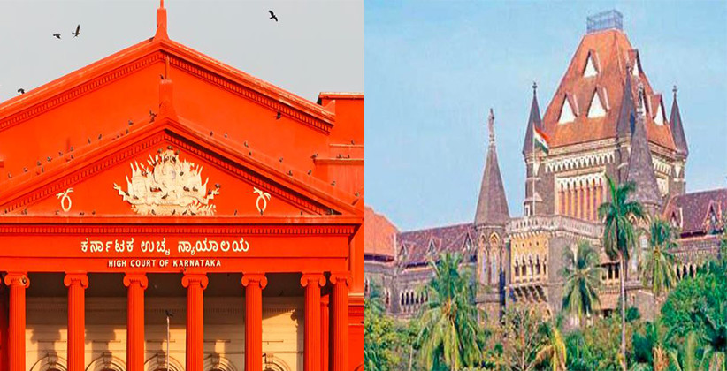 Central Government Appoints Judges for Bombay and Karnataka HC