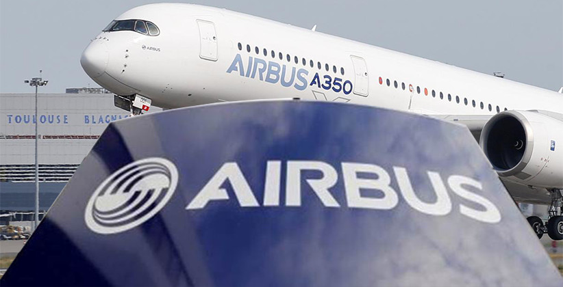 Airbus Faces Highest Ever Fine Of $4 Billion Following Bribery Probe