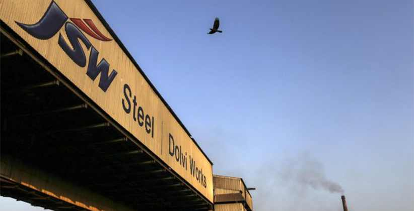 NCLAT Stays JSW Steel's Bhushan Power Buyout Till Jan 31