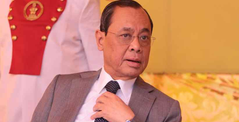 Woman Who Accused Former CJI Gogoi Of Sexual Harrasment Reinstated In SC
