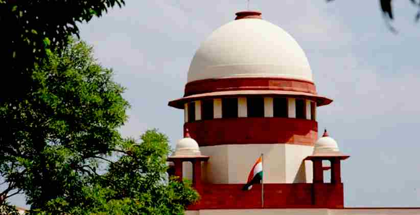 Jamat-E-Islami Hind Of Kerala Challenges NIA Amendment In SC