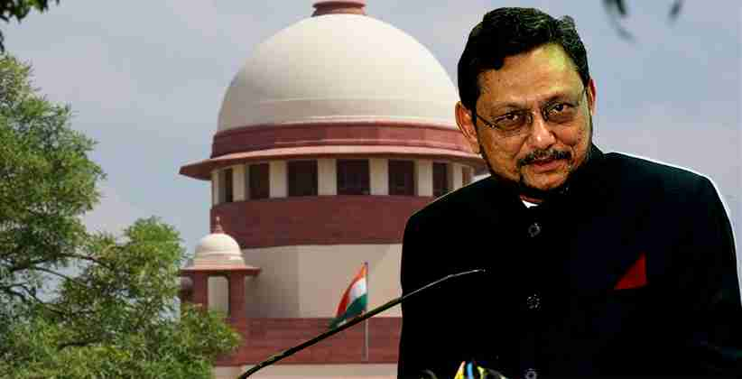 CJI Puts Forward The Idea Of The Minimum Experience Requirement For Advocates In SC