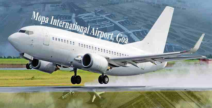 Airport Construction In Mopa: SC Grants Approval To Resume Work