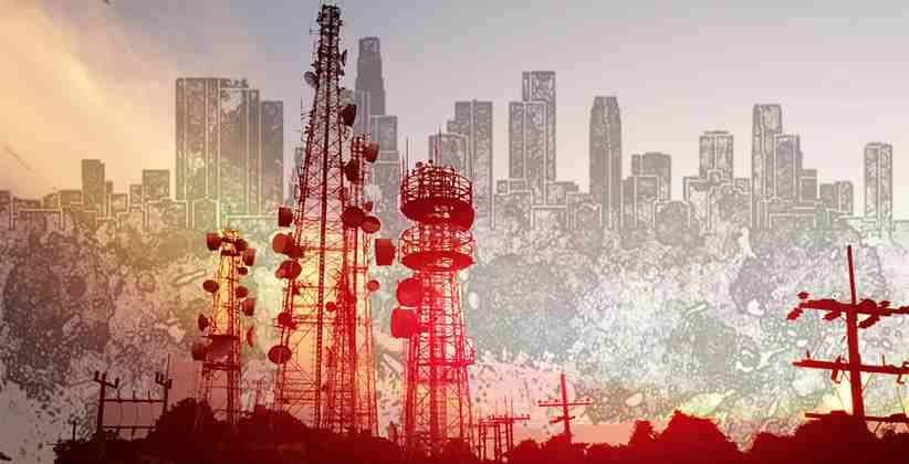 Non-telecom PSUs Move Supreme Court Seeking Exemption From Payment Of Dues: AGR-DoT Matter