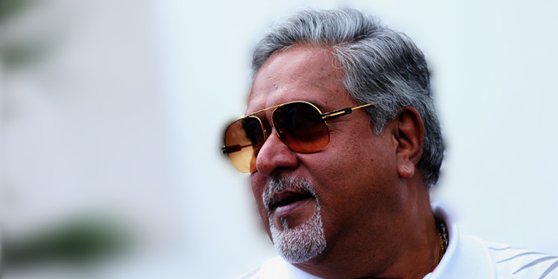 Pendency of Plea In SC No Excuse To Seek Stay In Insolvency Proceedings In UK, Says SC To Vijay Mallya