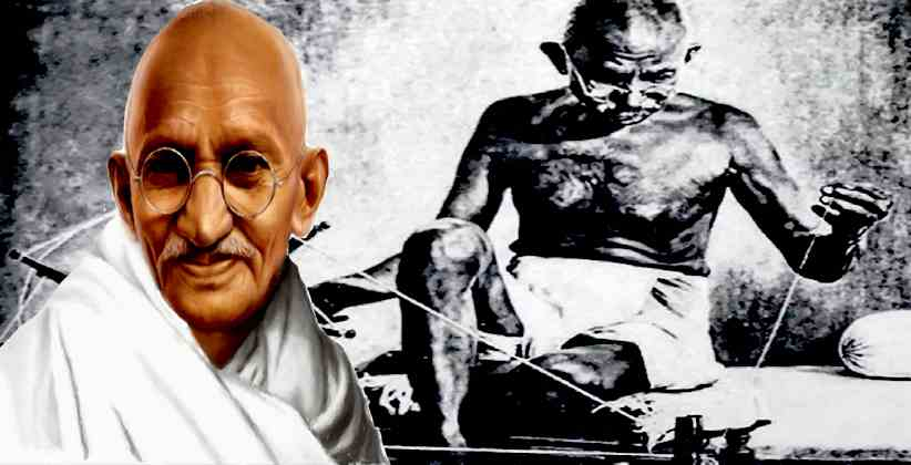 SC Declines To Issue A Directive Conferring A Bharat Ratna On Mahatma Gandhi