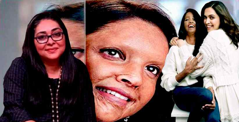 After Deepika Padukone, Meghna Gulzar Gets Absorbed In Controversy Over The Release Of The Film Chhapaak, Aparna Bhat Moves Patialia House - Lawstreet Journal