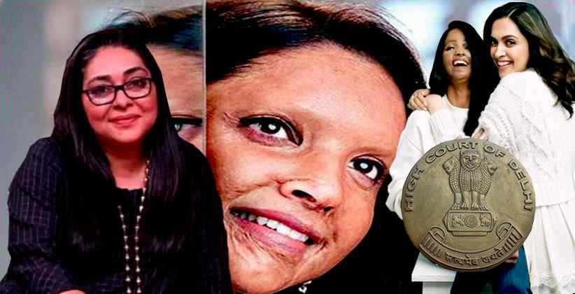 Chhapaak: Lawyer Moves Delhi HC Against Padukone and Filmmakers For Not Giving Credit Despite Court Order