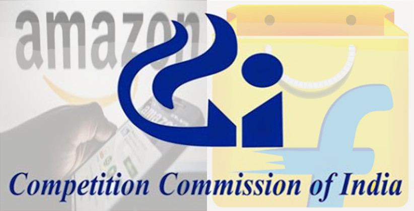 CCI Issues Order Against Amazon And Flipkart