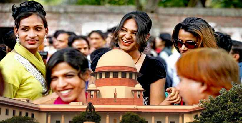 Transgender excluded from NRC exercise; SC issues notice to Centre and Assam