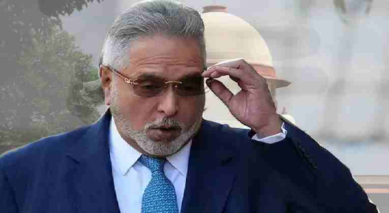 SC To Hear Economic Offender Mallya's Dispute Today
