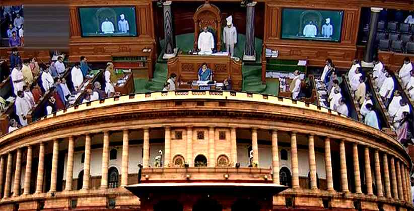Lok Sabha, Rajya Sabha Chairs Were Requested Not To Refer RTI Bill To Panels: Reveals A Government Note