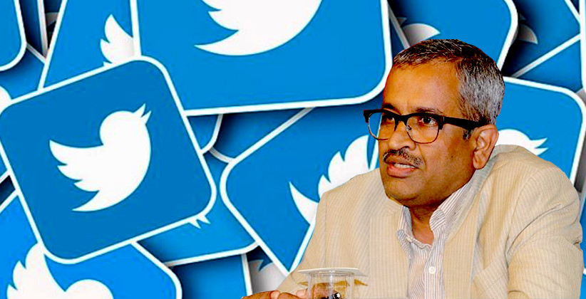 Hedge-Twitter Feud: Delhi HC Issues Notice To Twitter Against Hedge's Account Suspension