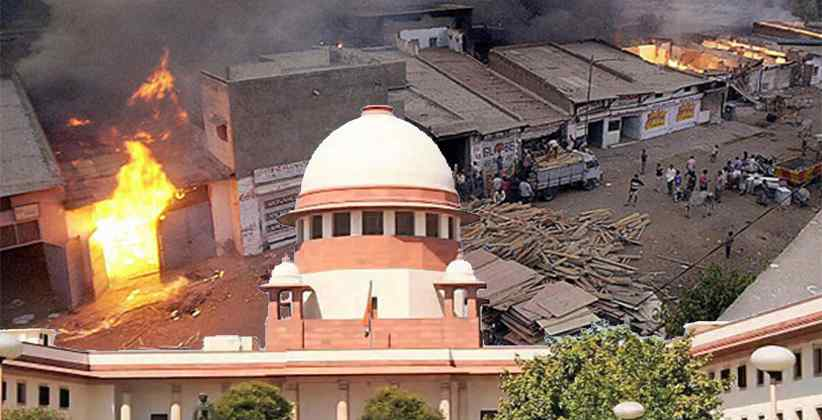 Post-Godhra Riots Case: SC Grants Bail To 14 Convicts; Asks Them To Do Community Service