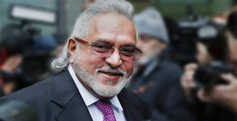 SC Slams Vijay Mallya, Justice Nariman Recuses Himself From Hearing Assets Liquidation Case