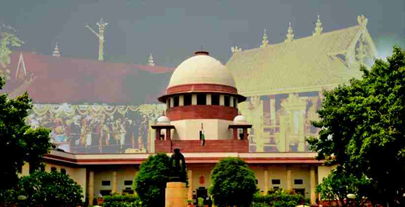 Sabarimala Case Controversy: What Did The 9-Judge Bench Decide, Up Until Now?