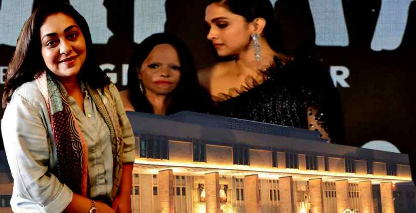 Meghna Gulzar Files Appeal Against Patiala Court's Order To Give Credit To Aparna Bhat In Chhapaak, Delhi HC Reserves Order