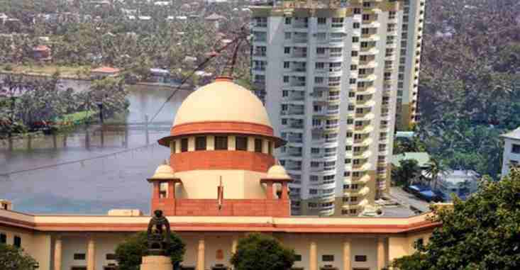 Section 144 of CrPC imposed in Kochi to implement SC order.