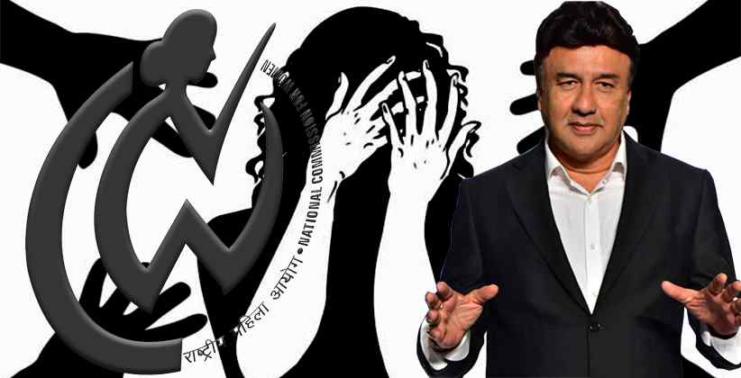 NCW Closes Sexual Harassment Case Against Anu Malik