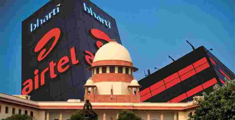 """""""Case Outcome Could Erode The Viability Of The Entire Telecom Sector,"""" Says Bharti Airtel: AGR-DoT Matter"""