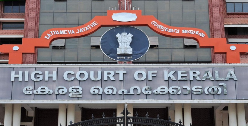 Kerala HC Directs IAS Officer To Plant 100 Saplings