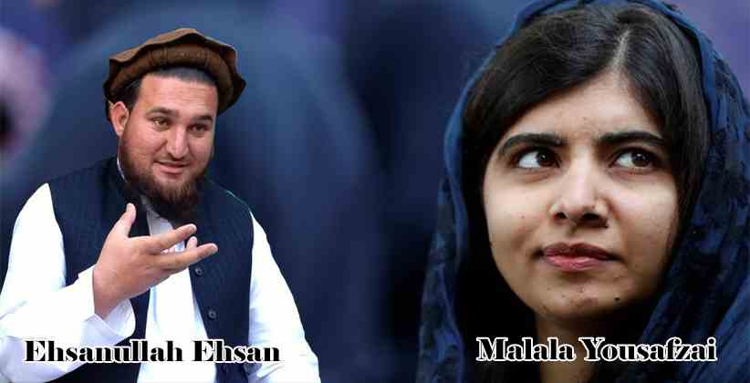 Taliban Shooter Who Attacked Malala Escapes Pakistan Prison, Releases Audio Clip Revealing Date Of Escape