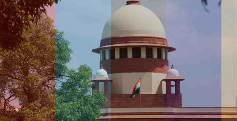 SC Upholds 2018 Amendment Of SC/ST Act