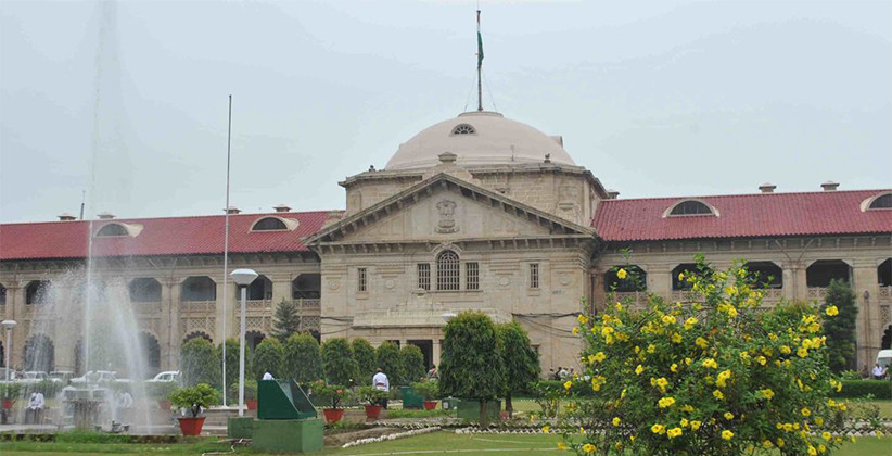 For a Case to Fall Under SC/ST Act, Offence Must be In Public: States Allahabad High Court