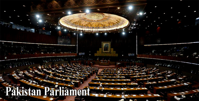 Pakistan Parliament Passes Resolution Demanding India To Revoke Abrogation Of Article 370