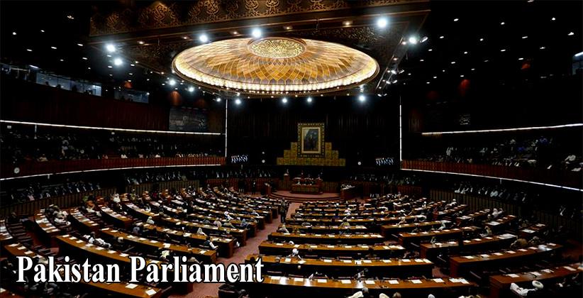 Pakistan Parliament Passes Resolution Demanding India To Revoke Abrogation Of Article 370