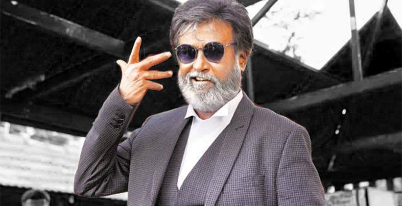 Madras HC: Tax Appeal Cases Against Rajnikanth Withdrawn by Income Tax Department