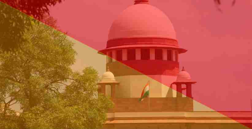 SC Reiterates Recommendation For Appointing An Advocate As HC Judge Making It Mandatory For Centre To Comply