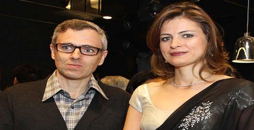 SC To Hear Sarah Pilot's Habeas Corpus Petition Seeking Omar Abdullah's Release Today