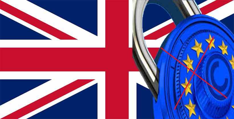 UK Says No To European Copyright Law