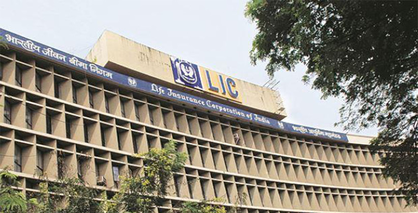 LIC's IPO Opposed By Its Employee Union