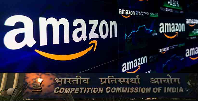 Amazon Is Trying To Create Confusion CCI In Anti-Competitive Probe
