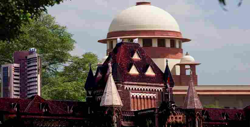 SC: Final Hearing in Maratha Reservation Case Will Begin From March 17; Refused To Stay Bombay HC Order