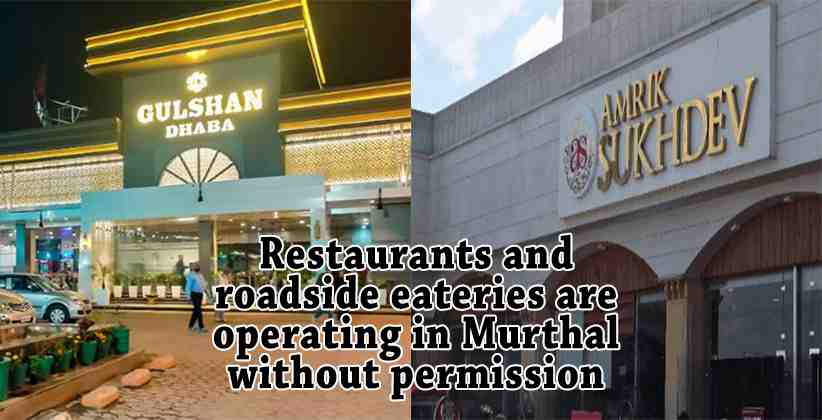 Murthal Dhaba Operating Without Approval CPCB Tells NGT