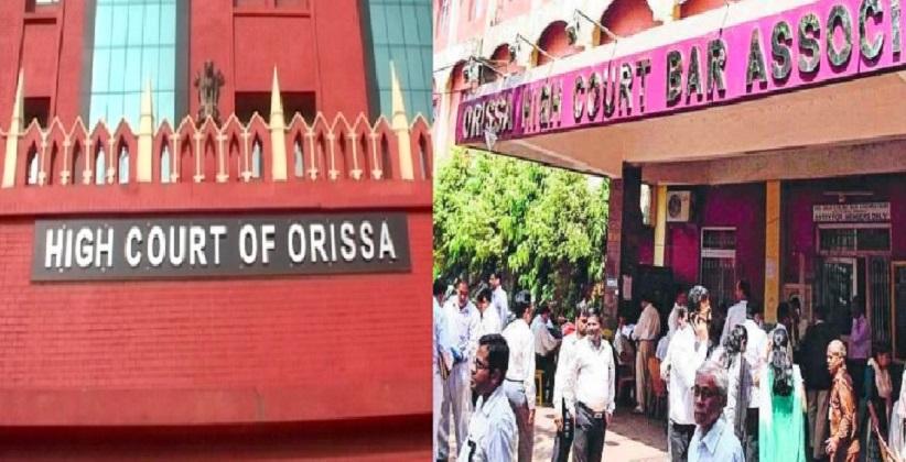 Orissa HC Rejects